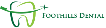 Foothills Dental Logo